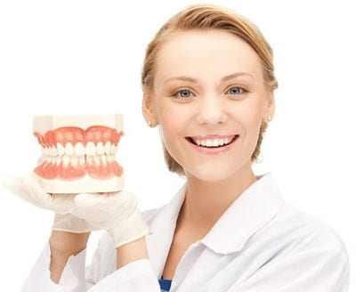 Top Dentist in Dubai