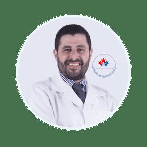 DR. SAID SAMARA